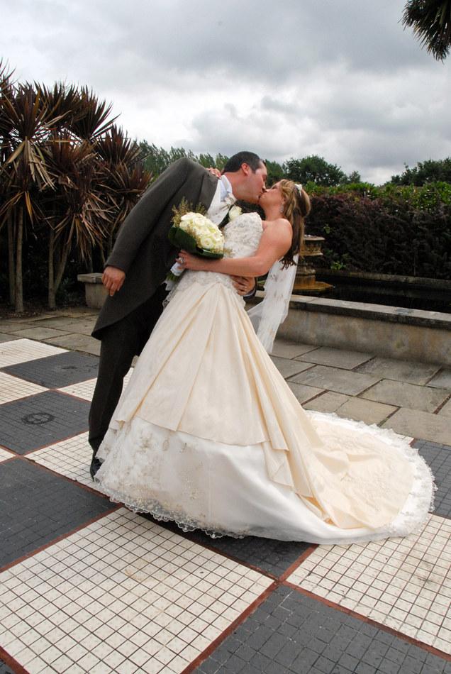 Wedding Photographers in Essex