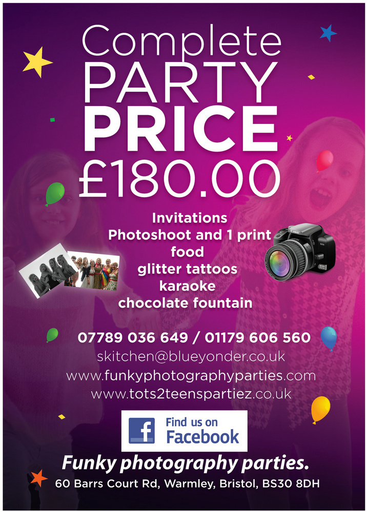Funky Photography Parties   Event Photography Bristol   Bristol ...