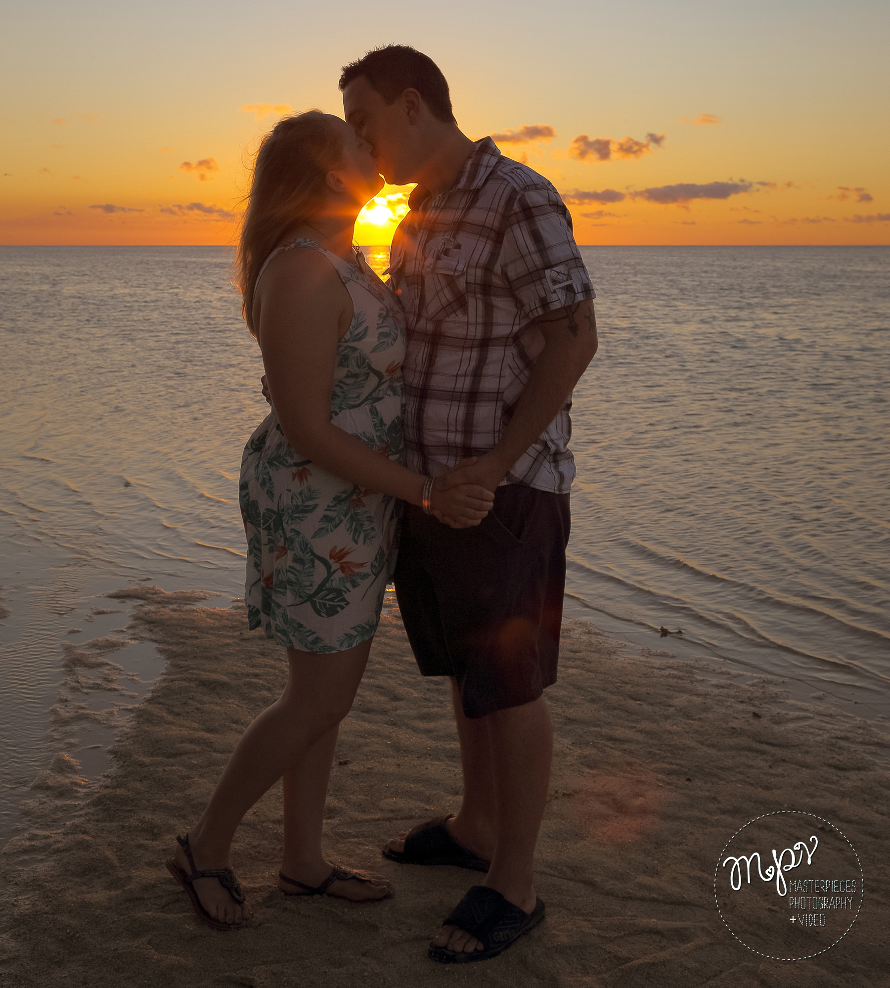 Win a free engagement photo shoot