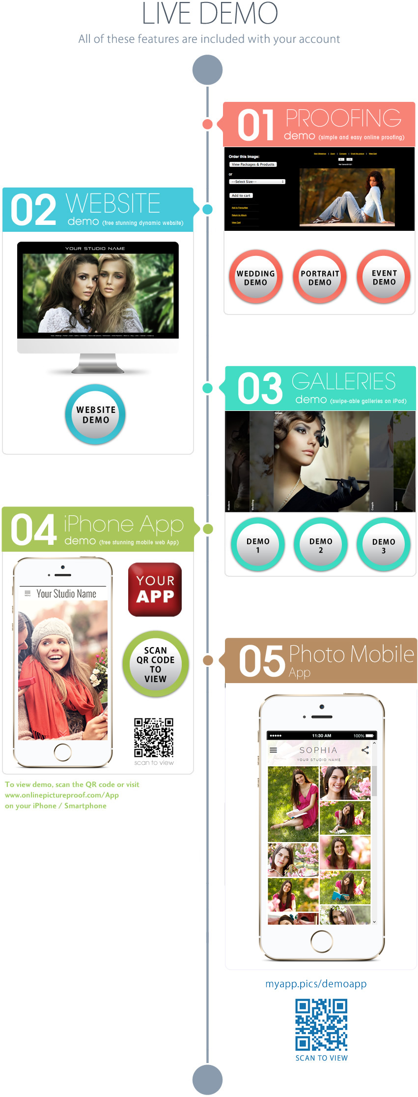 online-picture-proof-demo-website-proofing-app-slideshow-facebook-app-features