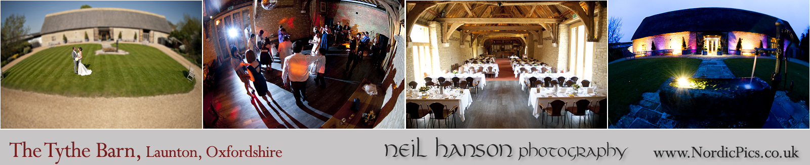 Neil Hanson photography provides contemporary wedding photography for the Bay Tree Hotel Burford Oxfordshire
