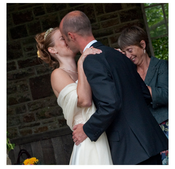 Weddings at Tapeley Park
