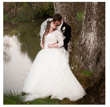 Wedding Photography in Tiverton