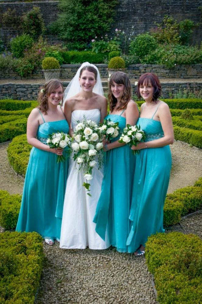 Wedding Portrait photographers in Huddersfield West Yorkshire